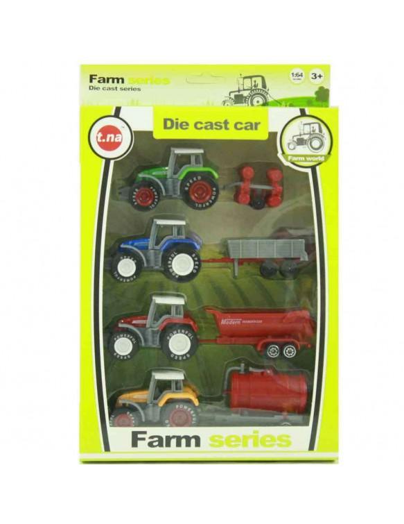 Tractores con Remolque 5022849735504