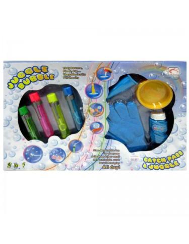 Burbujas Mágicas Completo 5022849733470