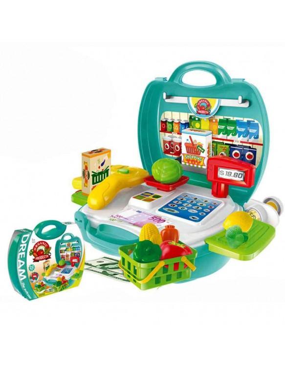 Maletín Supermercado 9503086794005