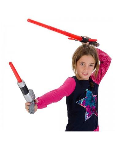 Espada Espacial Doble 5022849735733