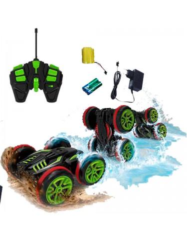 Vehículo Amfibio R/C 5022849736631