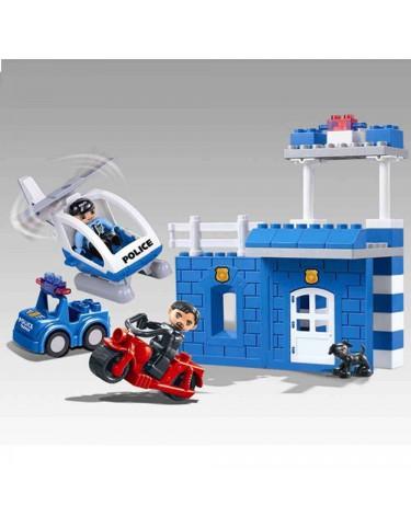 Maletín Estación de Policía 5022849735436