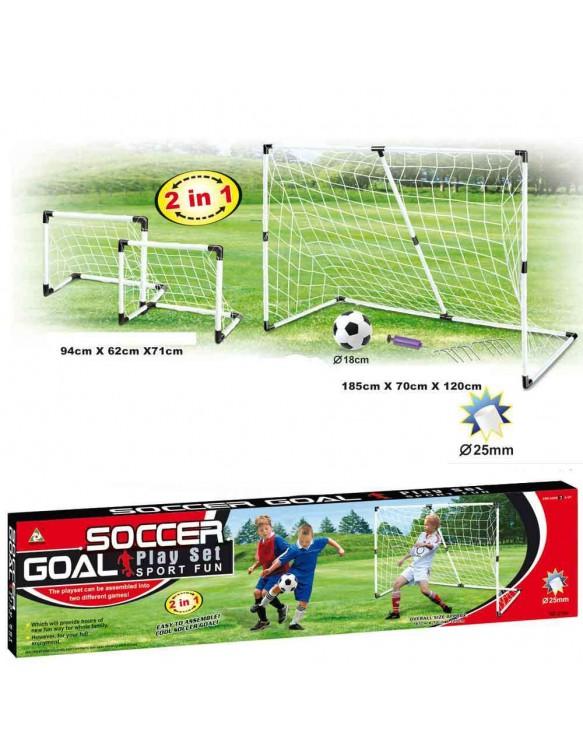 Porteria Fútbol 5022849731124