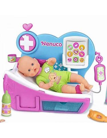 Nenuco Doctora por qué llora Famosa 8410779018861