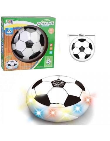 Disco de Fútbol con luz y Sonido