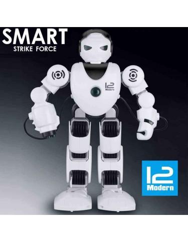 Robot R/C Luces, Música Y Sonido 5022849737744