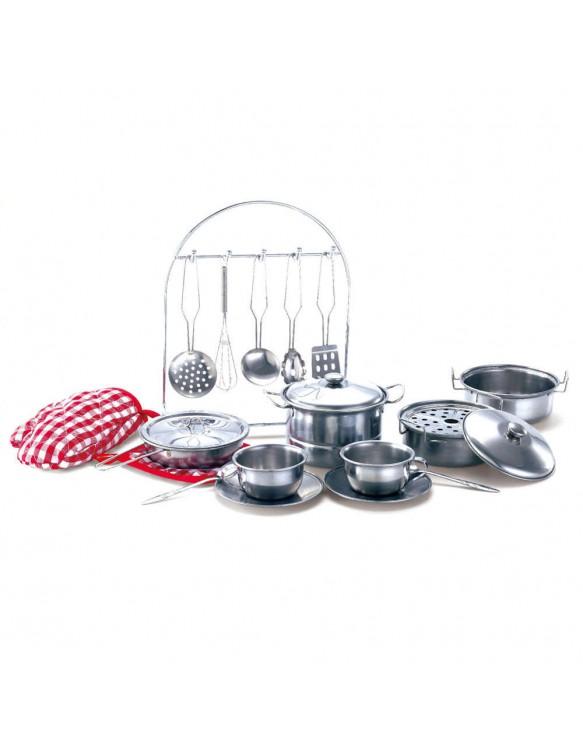 Accesorios De Cocina 23 Pzas 5022849737775