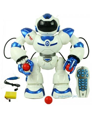 Robot Radio Control 5022849737782