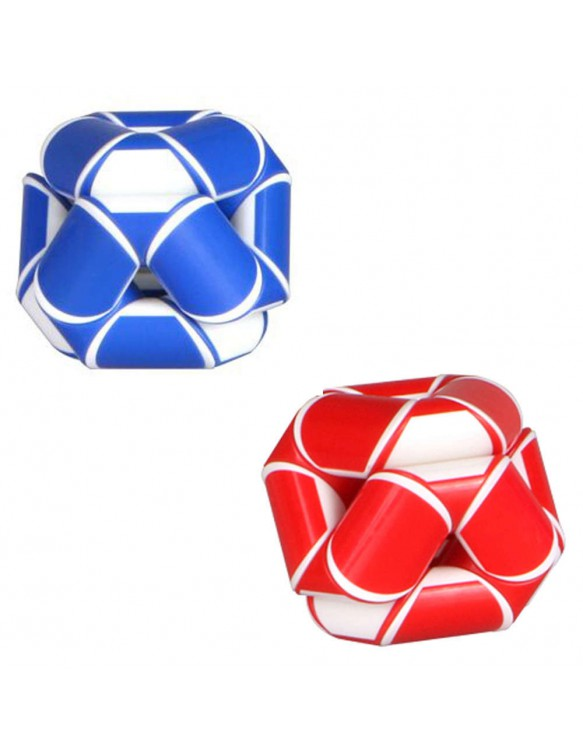 Cubo Mágico Serpiente 9423138212038