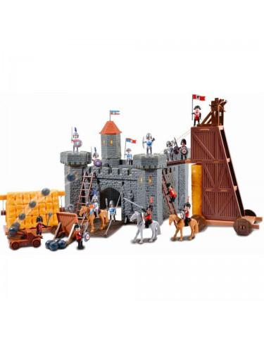 Castillo Medieval 2500009024963