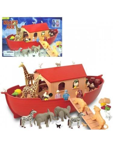 Arca de Noe 3267072025691