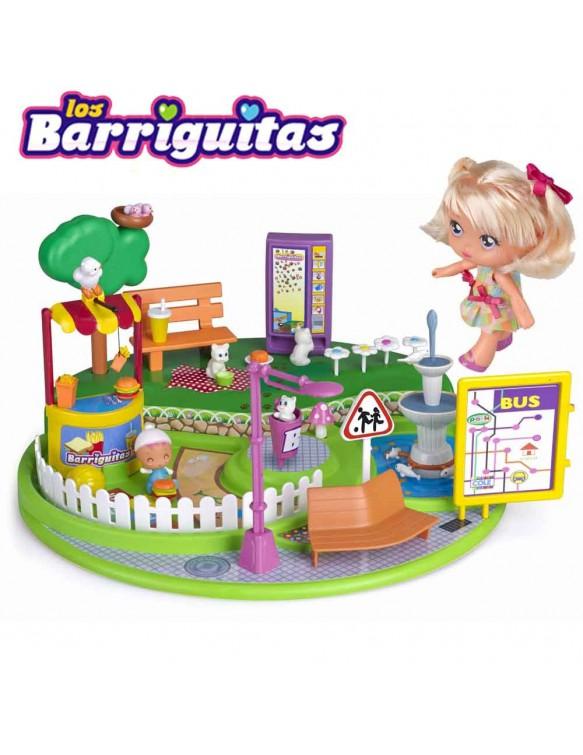 barriguitas Placita 8410779019707