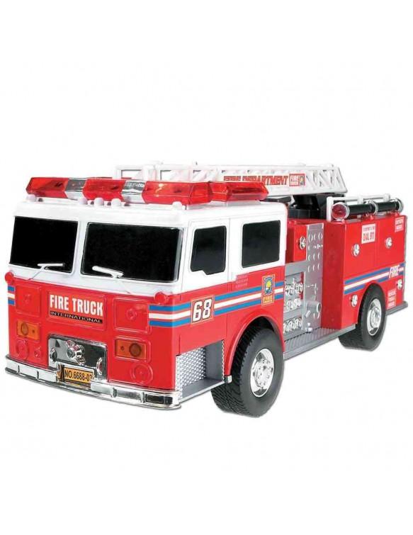 Camión Bomberos 715843071451