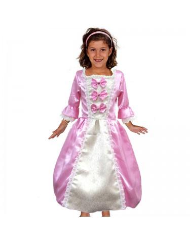 Disfraz Princesa Deluxe 5-7 Años 4893884754505