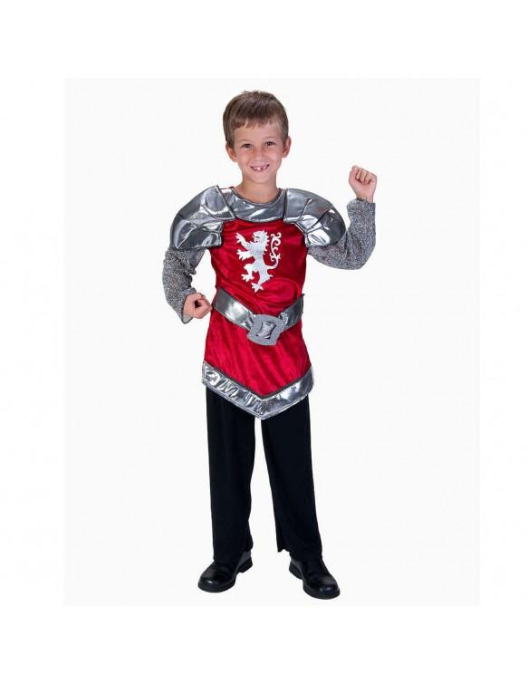 Disfraz Caballero de 5-7 años 4893884756394