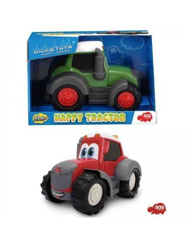 Tractor Divertido 4006333047824