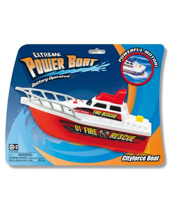 Barco Power Boat 4892668039012