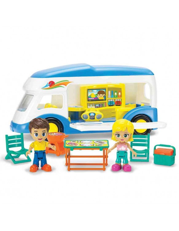 Caravana Infantil 4892668220045