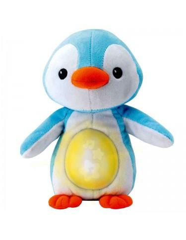 Pingüino con Luz 4895038501607