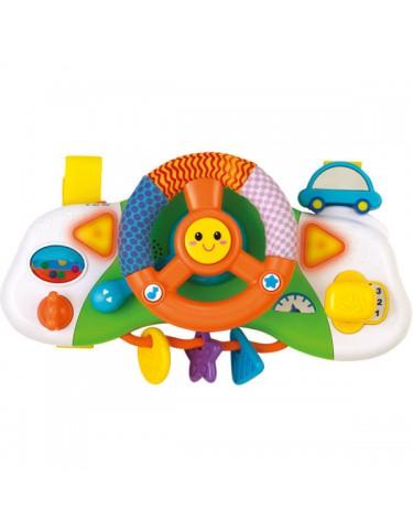 Volante conductor bebé 4895038507043
