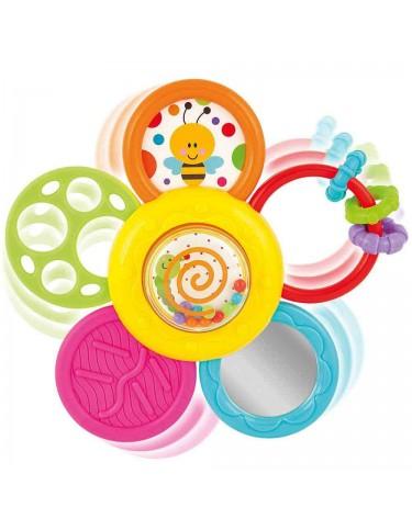 Flor Actividades Infantil 4895038507760