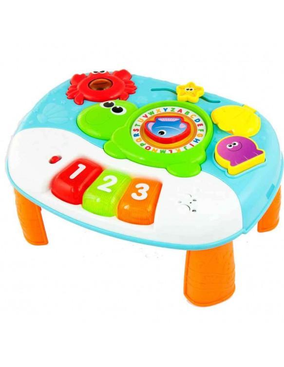 Mesa Actividades Infantil 4895038508521