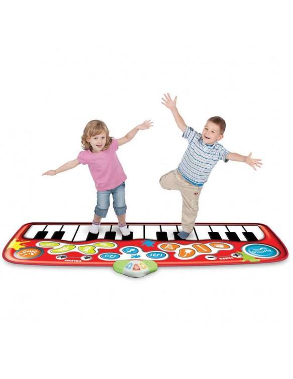 Piano Gigante Suelo 4895038525054