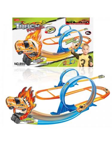 Pista Looping 26 Pcs 6931000008557