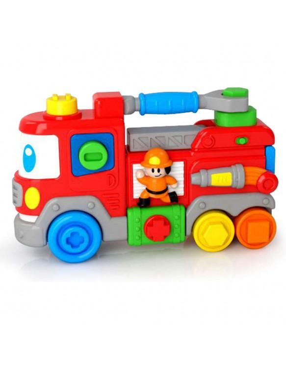 Camión Bomberos Infantil 6931000037250