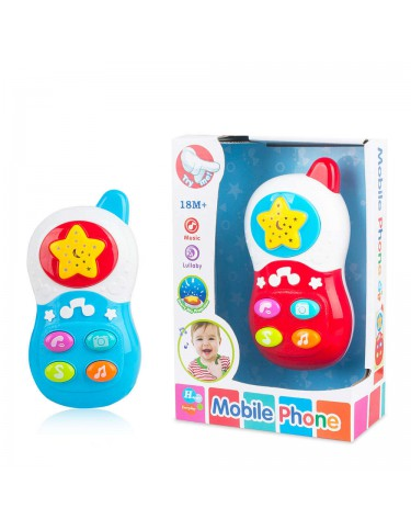 Teléfono Móvil Infantil 6931000000610