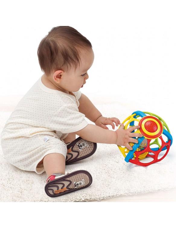 Baby Bola Musical 5022849737904