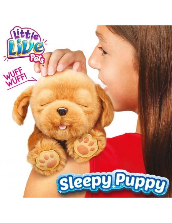 Little Live Pets Sleepy Puppy 8410779028716
